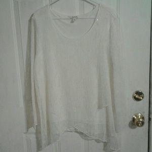 Krazy Kat blouse